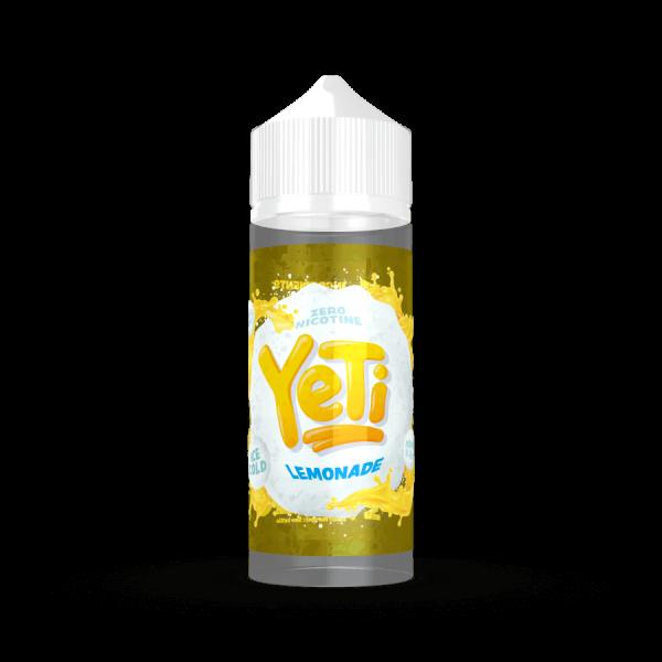 Yeti - Lemonade 100ml (DIY Flavour-Konzentrat)