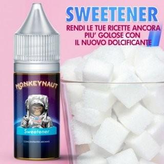 Monkeynaut - Sweetener 10ml Aroma