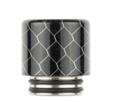 Reewape - Snakeskin 510/810 Drip Tip