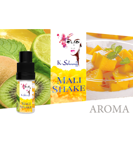 K-Schnuff - Mali Shake 10ml Aroma MHD (02/20)