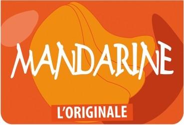 Flavourart - Mandarine 10ml Aroma