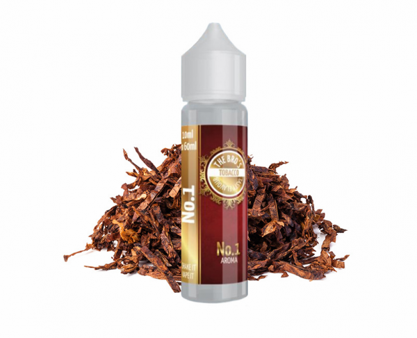 The Bro's - Tobacco No.1 10ml Aroma