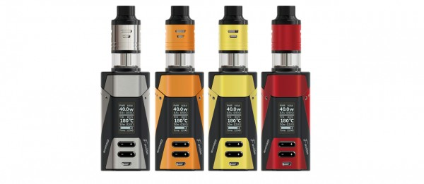 EHPro Fusion 2in1 Kit