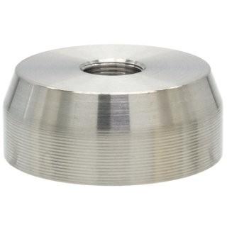 SQuape Mecanic - Edelstahl Cone 22mm