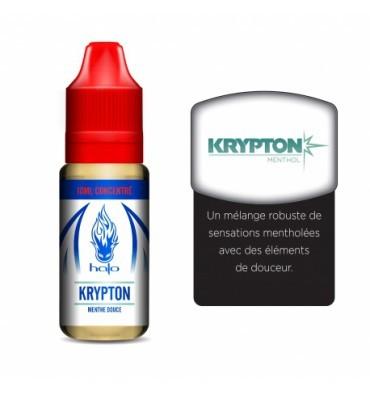 Halo - Krypton 10ml Aroma (MHD 6/19)