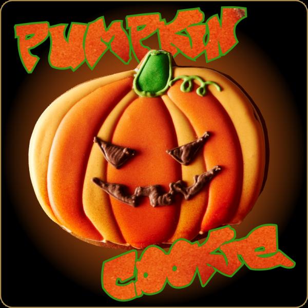 Dark Burner - Premium - Pumpkin Cookie 10ml Aroma