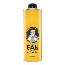 Steamshots Fan Base 750ml