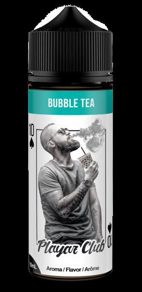 Playaz Club - Bubble Tea 10ml Aroma MHD 2/21