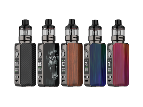 Vaporesso - Luxe 80 S Kit