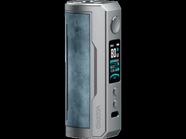 Voopoo - Drag X Plus 100 Watt Box
