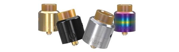 Vandy Vape - Pulse 24 BF RDA Selbstwickler Tröpfler