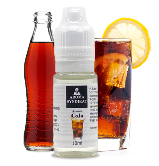 Syndikat - Cola Aroma 10ml