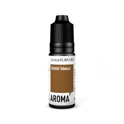 GermanFlavours - Turkish Tobacco 10ml Aroma