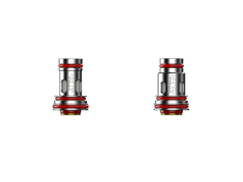 UWell - Aeglos P1 UN2 Meshed-H DL Coil