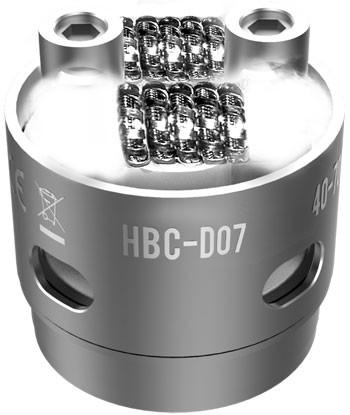 Geekvape Eagle HBC-D07 Juggernaut 0,2 ohm