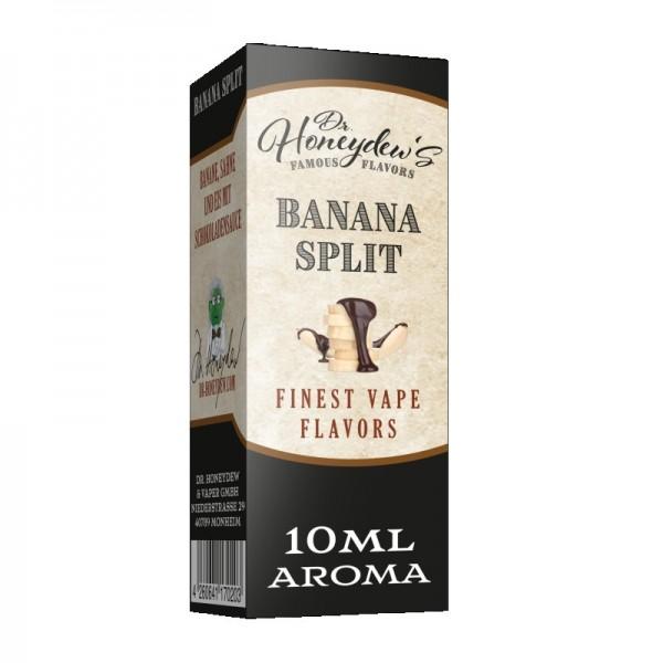 Dr. Honeydew - Banana Split 10ml Aroma