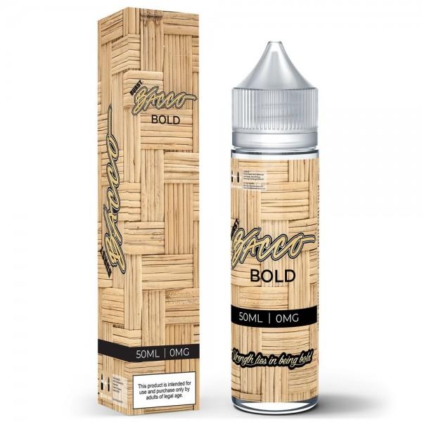 Burst - Bacco Bold 50ml (DIY Flavour-Konzentrat)