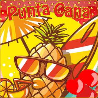 Dark Burner - Premium - Punta Cana 10ml Aroma