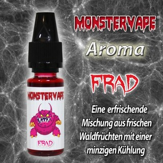 Monster Vape - Frad 10ml