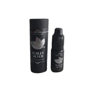 Tobacco Time - Burley Silver 10ml Liquid